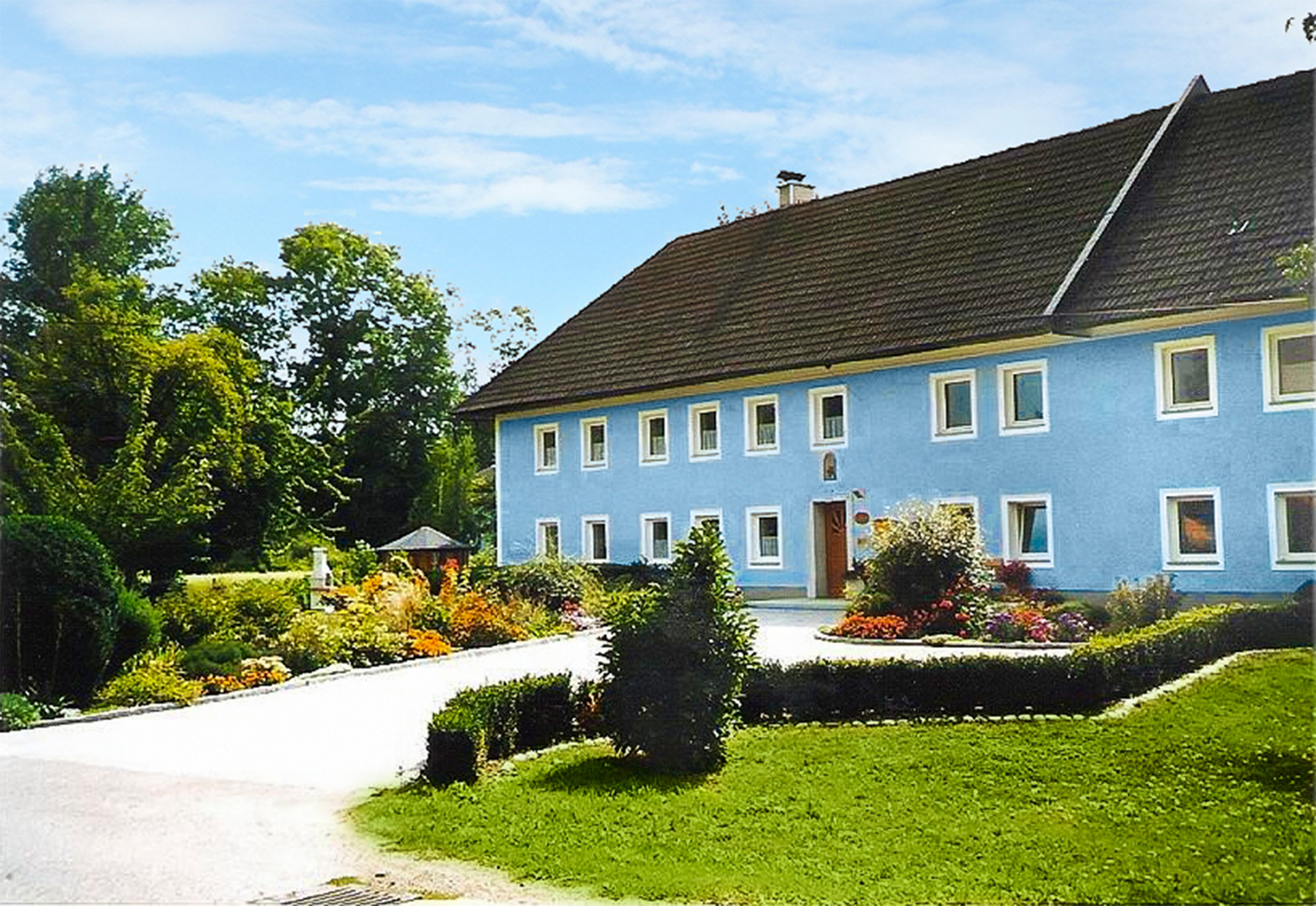 Heidingerhof